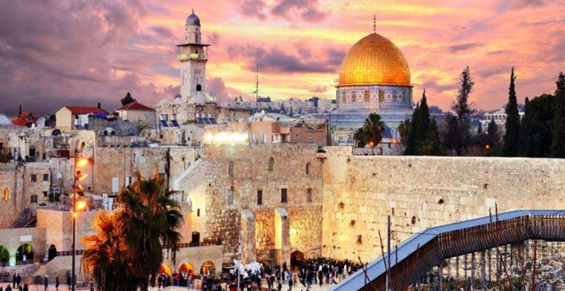 ISRAEL – Craciun 2020