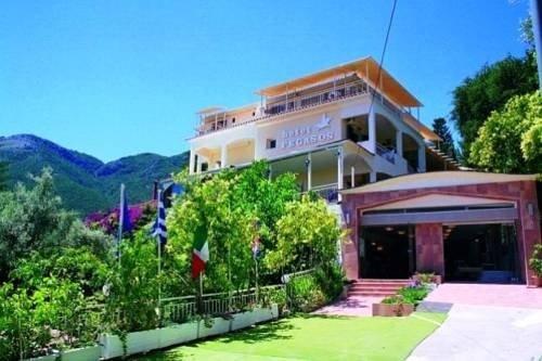 Hotel Pegasos *** (Lefkada)