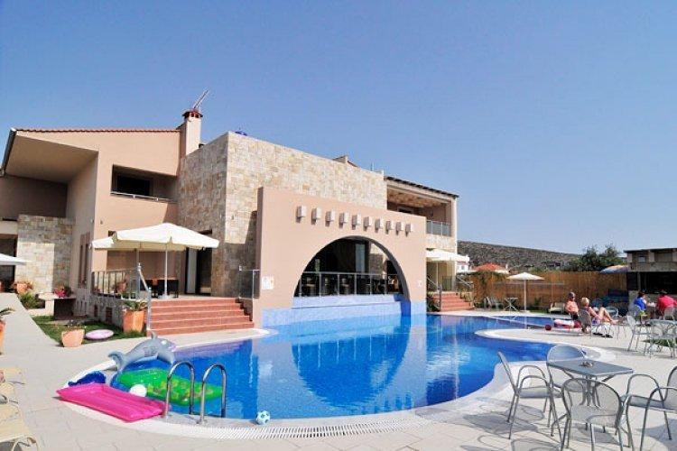 Hotel Astir Notos **** (Thassos)