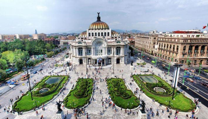 MEXIC (PASTE & 01 MAI 2021)