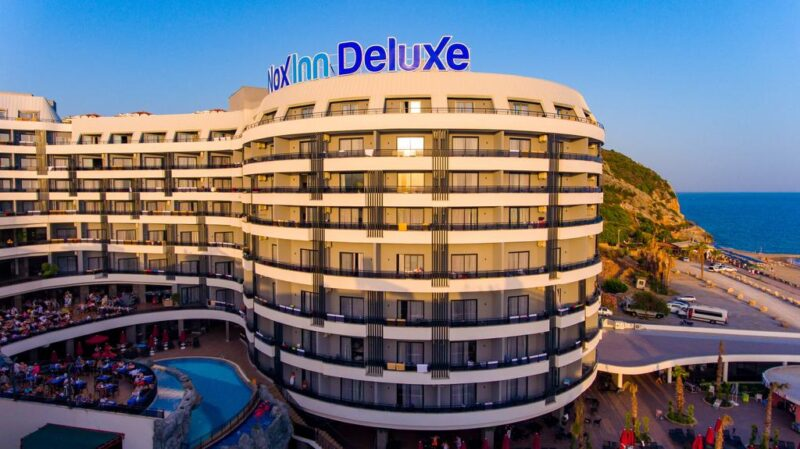 Nox Inn Club ***** (Alanya)