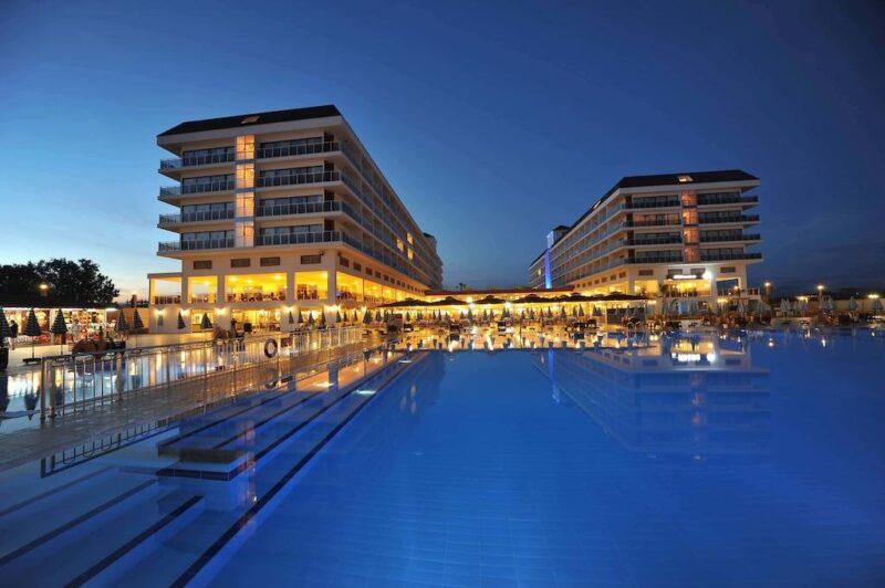Hotel Eftalia Aqua Resort ***** (Alanya)