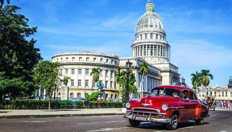 CUBA (PASTE & 1 MAI 2021)