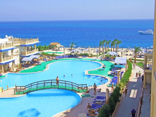 SPHINX AQUA PARK BEACH RESORT 4*